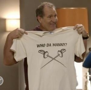 who da manny